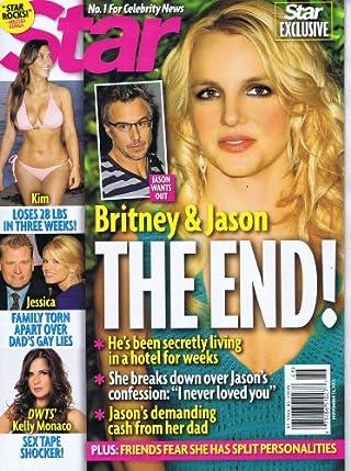 Star [US] November 12 2012 (単号)
