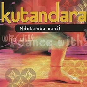 hanzvadzi kutandara from the album ndotamba nani january 1 2000 format ...