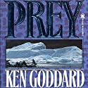 Prey: Henry Lightstone, Book 1 (       UNABRIDGED) by Ken Goddard Narrated by Joel Pierson