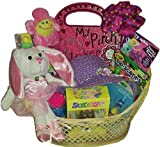 Ballerina Bunny Easter Basket (Ages 3 and Up)