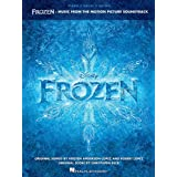 Frozen: Music from the Motion Picture Soundtrack (Piano Vocal Guitar) by Hal Leonard Corp.