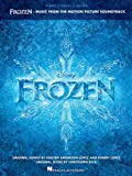 Frozen: Music from the Motion Picture Soundtrack (Piano Vocal Guitar) (Piano, Vocal, Guitar Songbook)