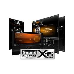 Sound Blaster X-Fi MB2