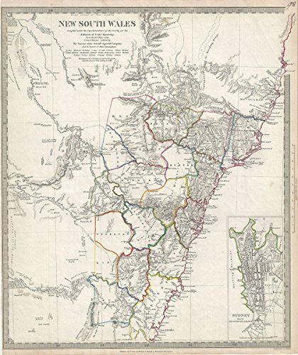 historical-1833-sduk-antique-map-of-new-south-wales-australia-24in-x-30in-fine-art-print