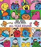Mr. Men Little Miss All Year Round (Mr. Men and Little Miss)