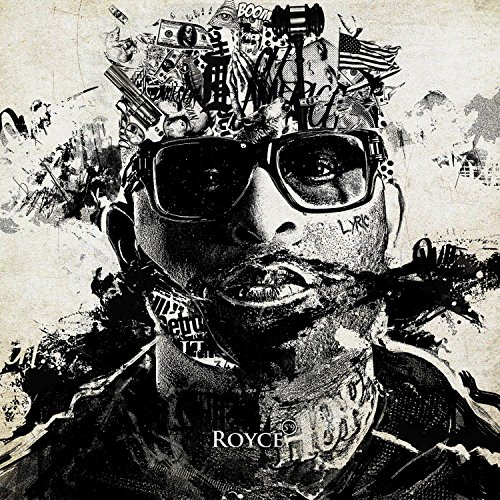Royce 59 - Layers - PROPER - CD - FLAC - 2016 - FORSAKEN Download