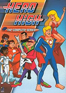 Hero High: The Complete Series