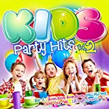 Kids Party Hits Vol. 2 Madagascar 5/mister Brown's Gang & Clueless
