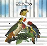 Macondo by Macondo (2010) Audio CD