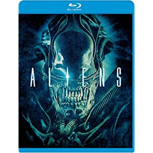Click to buy Scariest Movies of All Time: Aliens from Amazon!