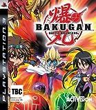 echange, troc Bakugan: Battle Brawlers (PS3) [import anglais]
