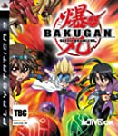 Bakugan: Battle Brawlers (PS3) [impor...