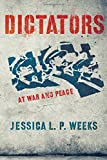 img - for Dictators at War and Peace (Cornell Studies in Security Affairs) book / textbook / text book