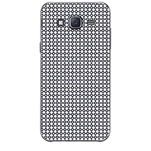 Skin4gadgets PATTERN 163 Phone Skin for SAMSUNG GALAXY J5