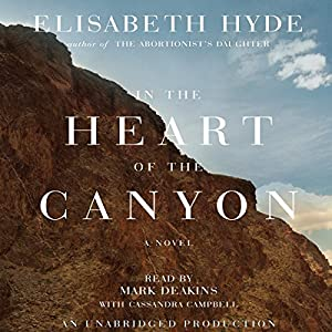 In the Heart of the Canyon Audiobook
