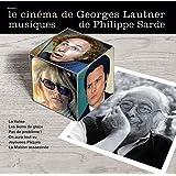 Le Cinéma De Georges Lautner