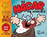 img - for H gar the Horrible: The Epic Chronicles: The Dailies 1973-1974 book / textbook / text book