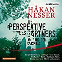 Die Perspektive des Gärtners: Am Rand der Catskills Performance by Håkan Nesser Narrated by Rainer Bock, Barbara Auer, Hans-Joachim Bliese