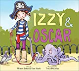 img - for Izzy & Oscar book / textbook / text book