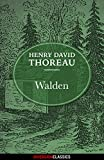 Image of Walden (Diversion Classics)
