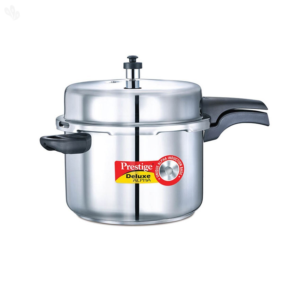 Prestige Kitchen Appliances Buy Prestige Deluxe Alpha Stainless Steel Pressure Cooker 8