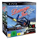 Damage Inc., Pacific Squadron WWII - Bundle (PS3)