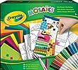 Crayola - Mosiacs - My Mosaic Workshop