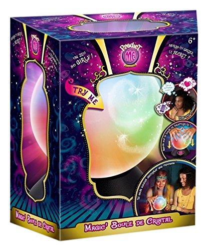 Canal Toys - Magic Boule de Cristal