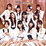 Celebration (CD ONLY)【初回生産分封入:握手会イベント参加券】(ジャケットC)