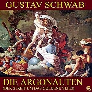 Die Argonauten Hörbuch