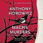 Magpie Murders Hörbuch von Anthony Horowitz Gesprochen von: Allan Corduner, Samantha Bond