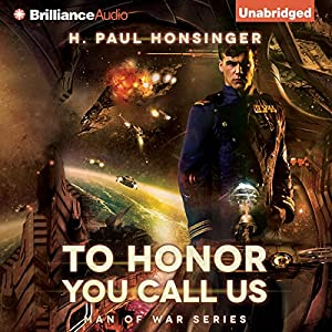 To Honor You Call Us Audiobook