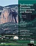 img - for Sedimentary Processes, Environments and Basins: A Tribute to Peter Friend (Special Publication 38 of the IAS) book / textbook / text book