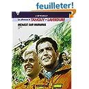 Les aventures de Tanguy et Laverdure - Intégrales - tome 4 - Tanguy & Laverdure Intégrale T4 : Menace sur Mururoa