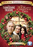 Thanksgiving Treasure / House Without a Christmas