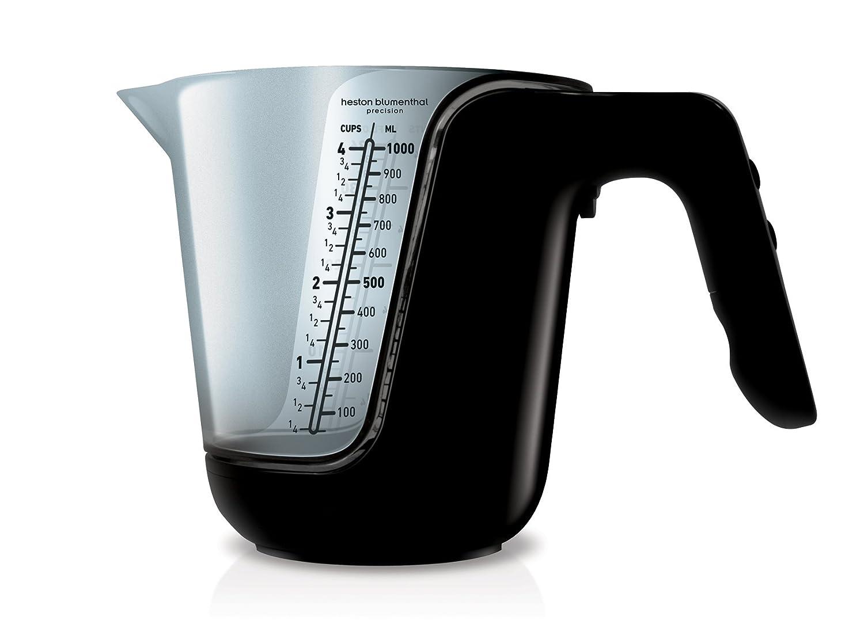 Heston Blumenthal Precision Electronic Jug Scale