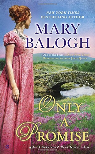only a promise survivor s club by mary balogh free download