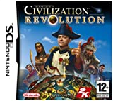 Cheapest Sid Meier's Civilization Revolution on Nintendo DS