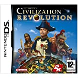 Sid Meier's Civilization: Revolution (Nintendo DS)by Take 2 Interactive