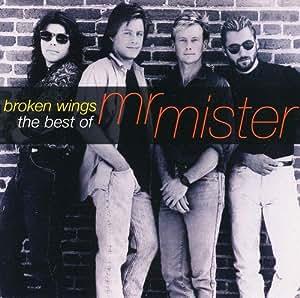 Broken Wings: the Best of Mr.Mister