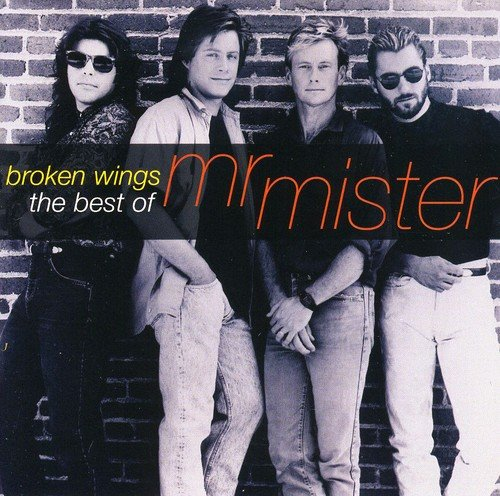 Mr. Mister - Platinum