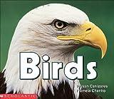 Birds (Science Emergent Readers)