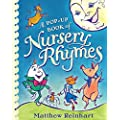 APop-up Book of Nursery Rhymes.