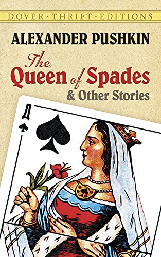 The Queen of Spades and Other Stories (Dover Thrift...