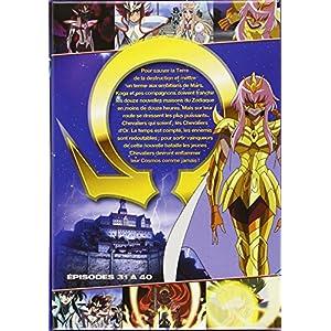 Saint Seiya Omega : Les nouveaux Chevaliers du Zodiaque - Vol. 4 [Édition