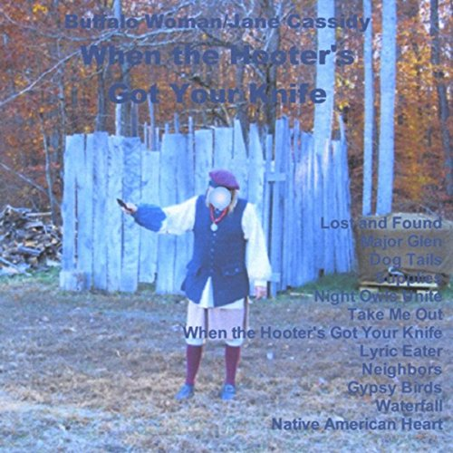 Native American Heart