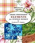 Adobe Photoshop ELEMENTS for Textile...