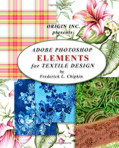 Adobe Photoshop ELEMENTS for Textile Design