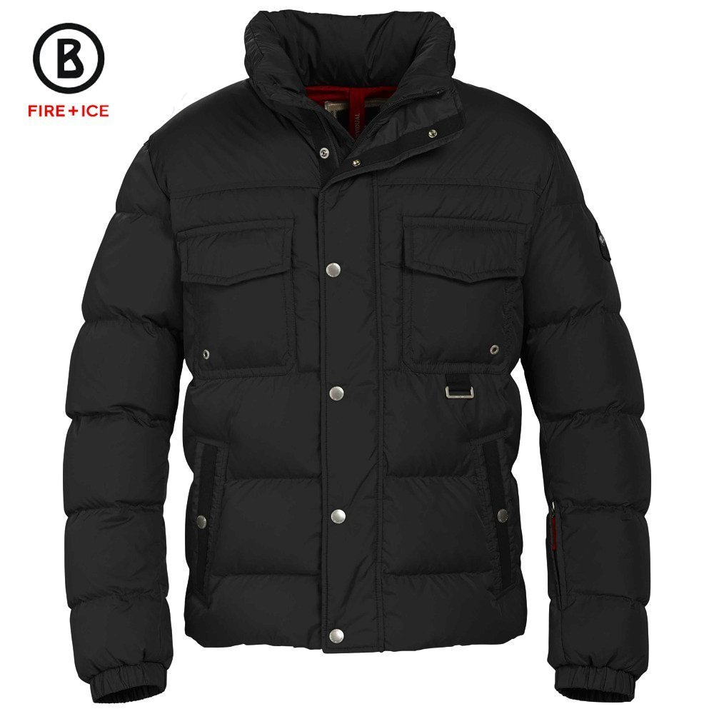 bogner джемпер sf 150252 Bogner Fire + Ice Tery-D Coat Mens