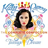 Katy Perry Teenage Dream: The Complete Confection (Clean Version)